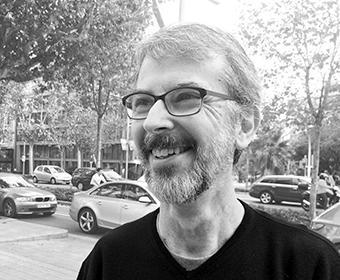 Jaume Truñó Agustí